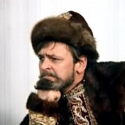 Писатель-фантаст Денис Владимирович Морозов